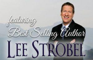 Lee Strobel